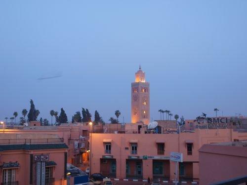 Egzotyczna podróż po Maroku (10)