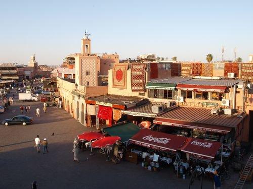 Egzotyczna podróż po Maroku (5)