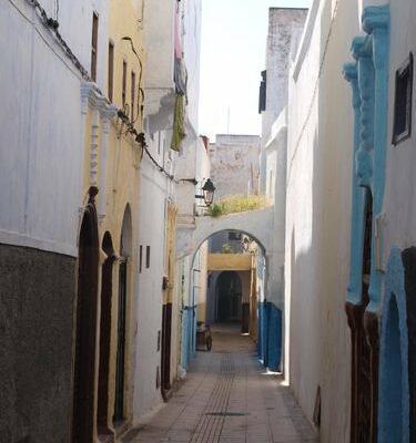 Egzotyczna podróż po Maroku (7)