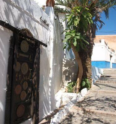 Egzotyczna podróż po Maroku (8)